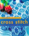 "Cross Stitch (""Country Living"" Needlework Collection) - Gloria Nicol"