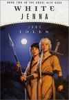 White Jenna - Jane Yolen