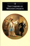 The Comedies of William Congreve (Penguin Classics) - William Congreve