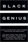 Black Genius: African-American Solutions to African-American Problems - Walter Mosley, Manthia Diawara, Regina Austin, Clyde Taylor