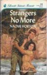 Strangers No More - Naomi Horton, L.T. Horton