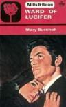 Ward of Lucifer - Mary Burchell