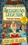 Top Ten Arthurian Legends - Margaret Simpson