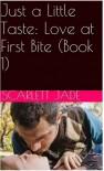 Love at First Bite - Scarlett Jade