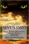 Seven Days - Shari Richardson