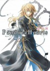Pandora Hearts 5 (Gファンタジーコミックス) - 望月 淳