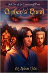 Orphan's Quest Book One Of The Chronicles Of Firma - Pat Nelson Childs