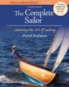 The Complete Sailor (International Marine) - David Seidman