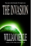 The Invasion - William Meikle
