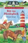 Die Pferde vom Friesenhof - Ritt ins Pferdeglück - Margot Berger