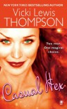 Casual Hex - Vicki Lewis Thompson