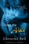 Down the Aisle - Christine  Bell