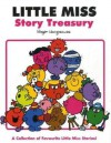 Little Miss Story Treasury - Roger Hargreaves
