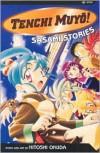 Tenchi Muyo!: Sasami Stories - Hitoshi Okuda