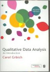 Qualitative Data Analysis: An Introduction - Carol Grbich
