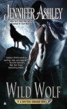 Wild Wolf -  Jennifer Ashley