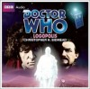 Doctor Who: Logopolis: A Classic Doctor Who Novel - Read by Christopher H. Bidmead