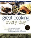 Weight Watchers Great Cooking Every Day - Weight Watchers
