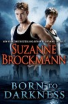 Born To Darkness  - Suzanne Brockmann