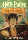 Harry Potter ja tulepeeker (Harry Potter #4) - Kaisa Kaer, Krista Kaer, Peep Ilmet, J.K. Rowling