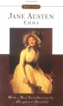 Emma - Margaret Drabble, Jane Austen