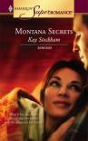 Montana Secrets - Kay Stockham