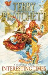 Interesting Times: (Discworld Novel 17) - Terry Pratchett