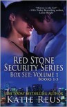 Red Stone Security Series Box Set: Volume 1 - Katie Reus
