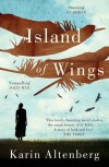 Island of Wings - Karin Altenberg