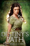Destiny's Path  - Allan Frewin Jones
