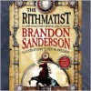 The Rithmatist (Audio) - Brandon Sanderson, Michael Kramer