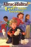 Poof! Rabbits Everywhere - Peter Lerangis, Jim Talbot