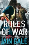 Rules of War  - Iain Gale