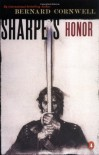 Sharpe's Honor - Bernard Cornwell