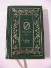 The Oz Chronicles (Borders Leatherbound Classics, Volume 2) - L. Frank Baum