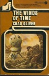 The Winds of Time - Chad Oliver