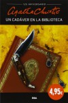 Un cadáver en la biblioteca (AGATHA CHRISTIE 125A) - Agatha Christie
