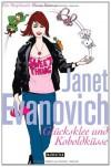 Glücksklee und Koboldküsse: Ein Stephanie-Plum-Roman (German Edition) - Janet Evanovich