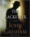 The Racketeer - John Grisham,  Read by J.D. Jackson