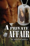 A Private Affair - Mike Warren