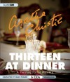 Thirteen at Dinner - Hugh Fraser, Agatha Christie