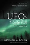 The Cover-Up Exposed, 1973-1991 (UFOs and the National Security State, Vol. 2) - Richard M. Dolan