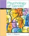 The Psychology of Gender - Vicki Helgeson