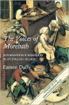The Voices of Morebath: Reformation and Rebellion in an English Village - Eamon Duffy