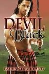 Devil Black - Laura Strickland