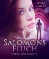 Salomons Fluch (Liebe I Mystery): Stern der Macht 2 - Elvira Zeißler