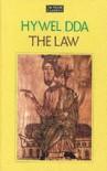 Law of Hywel Dda: Law Texts of Medieval Wales - Dafydd Jenkins