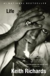 Life - Keith Richards