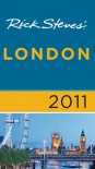 Rick Steves' London 2011 - Rick Steves, Gene Openshaw