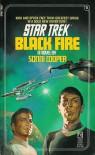 Black Fire - Sonni Cooper